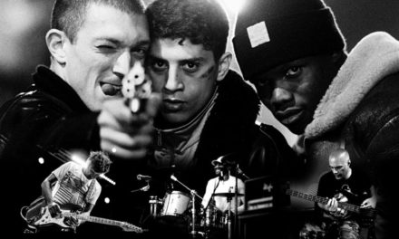 Asian Dub Foundation – La Haine